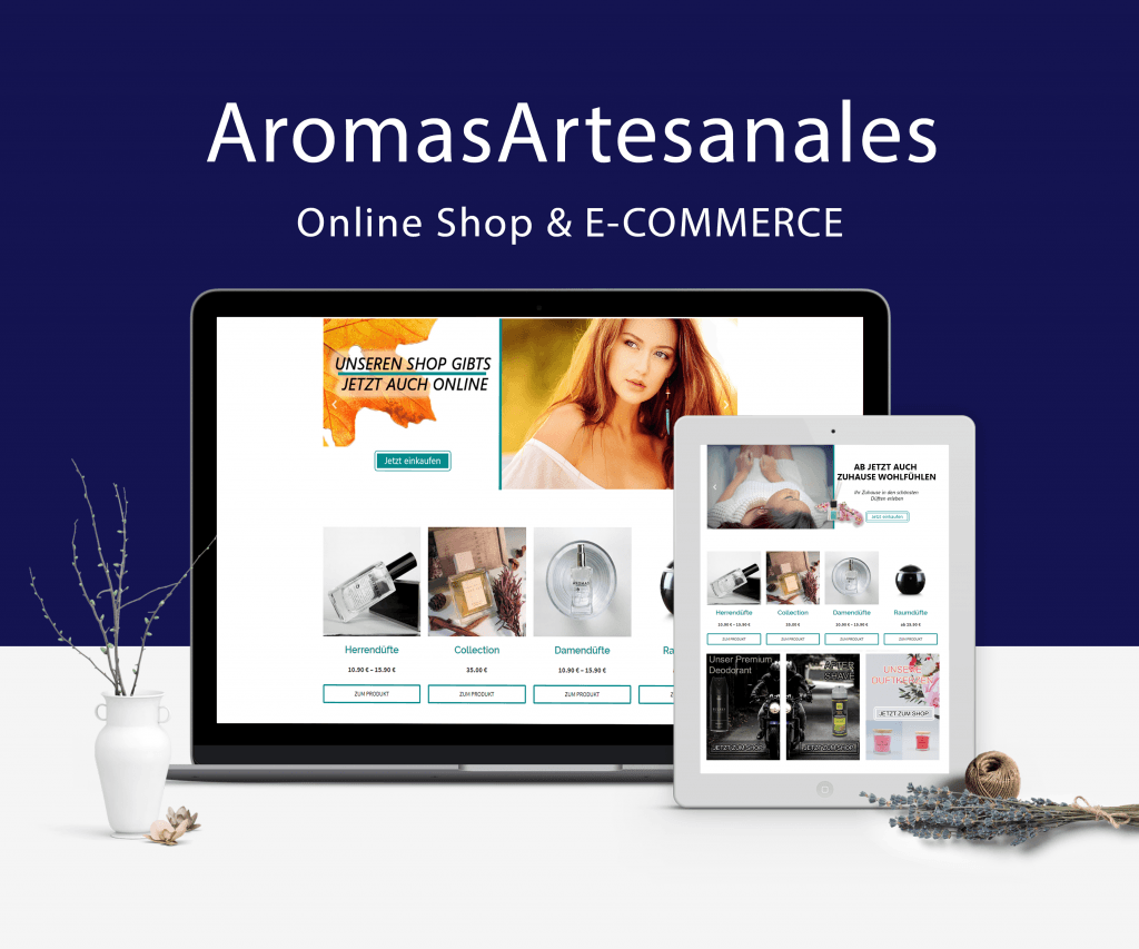 Webdesign, Grafikdesgin & Online-Marketing Elmshorn/ Kreis Pinneberg
